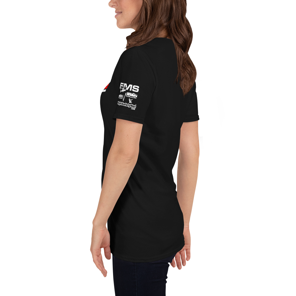 Registered Respiratory Therapist (RRT) Short-Sleeve Unisex T-Shirt