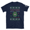 Image of Flight Nurse Ugly Sweater T-Shirt