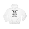 Image of Fear No Evil Hoodies