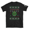 Image of Dispatcher Ugly Sweater T-Shirt