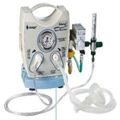 Neonatal Ventilation System - Table Version