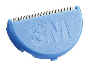 3M 9680 single use blade assembly for use in 9681 clipper body (50pcs/Box)