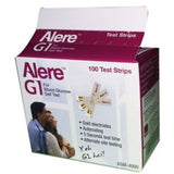 Alere G1 Blood Glucose 100 Test Strips