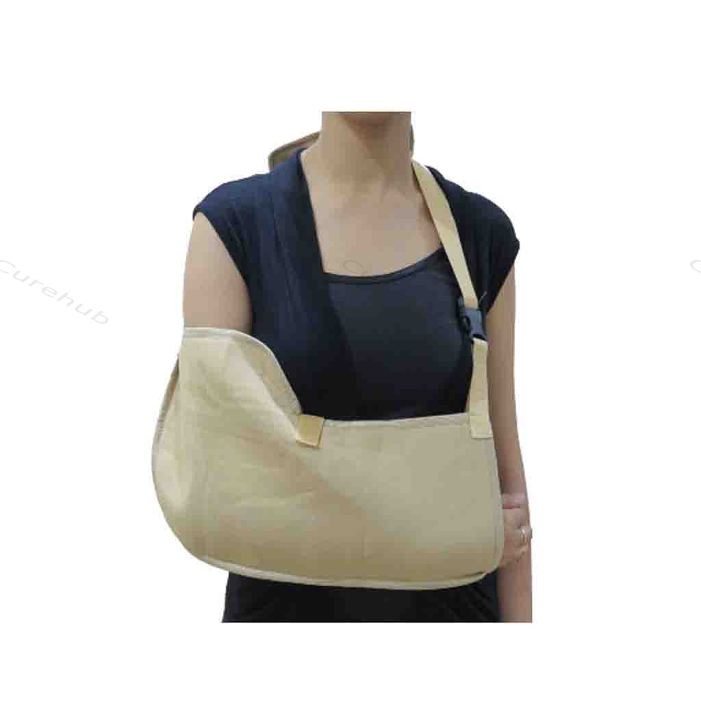 Acco Pouch Arm Sling Large AMP 03REAS01C