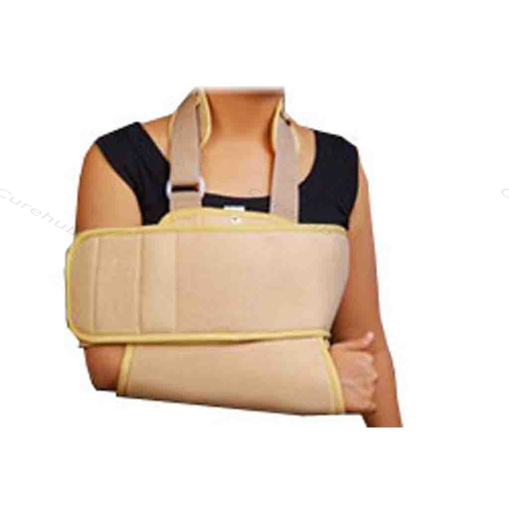 Acco Shoulder Immobilizer Small AMP 03REAS02A