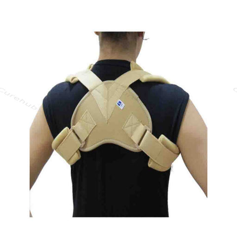Acco Clavicle Brace Extra Large AMP-03REAS03D