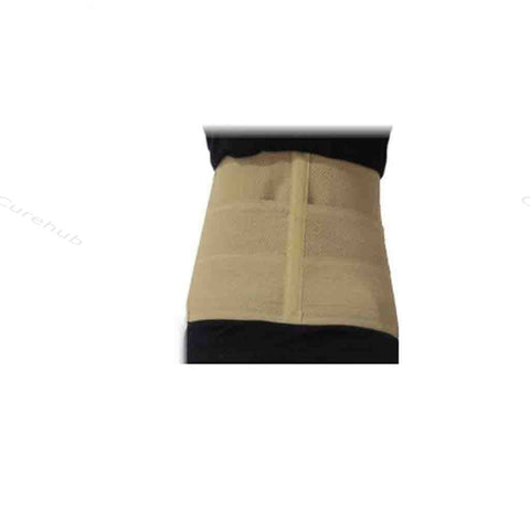 Acco Abdominal Support Small Belt 3Strip AMP-03REBB03A