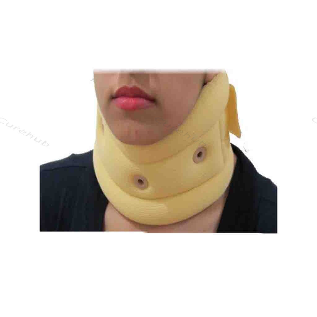 Acco Cervical Collar Soft Medium AMP-03RECS01B