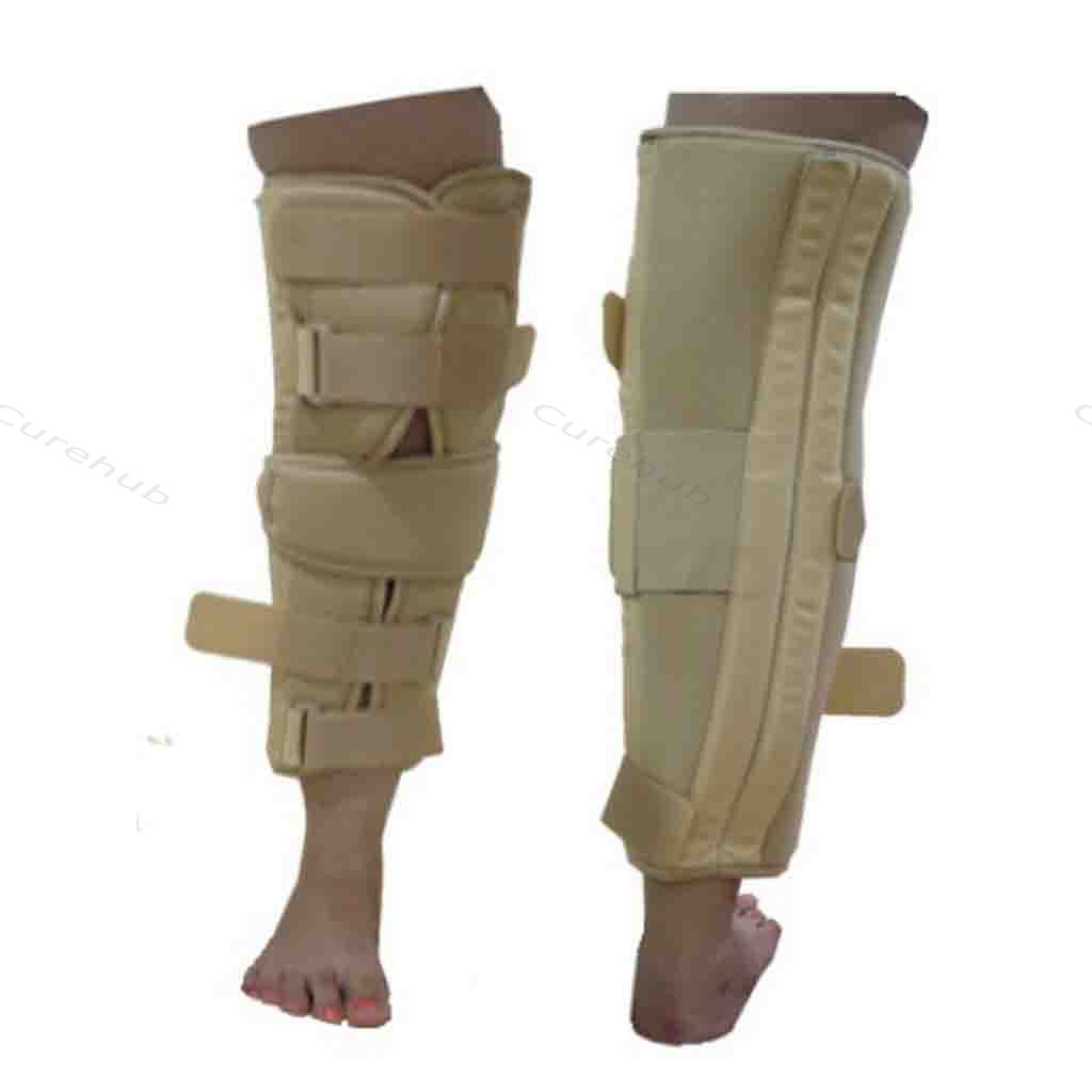 Acco Knee Brace Long Type Small AMP 03REKA03A
