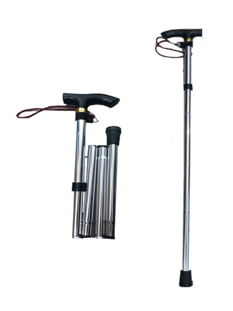 Acco Walking Stick Folding Type AMP-03114