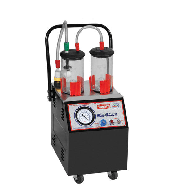 Suction machine type 1 high vacuum Code: ASI 207