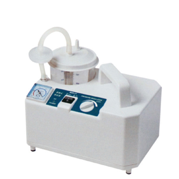 Suction Machine 7E A Adult Code: ASI 211