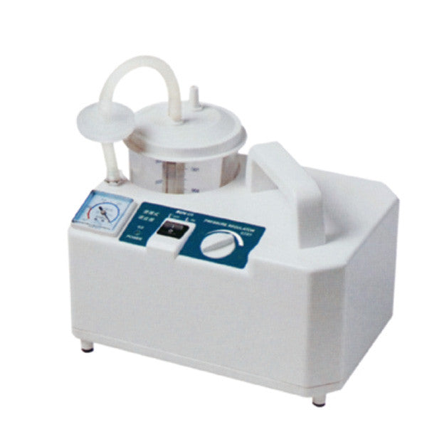 Suction Machine 7E B Pediatric Code: ASI 212