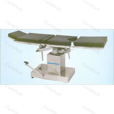 Adjustable OT Table - Megatron 5000