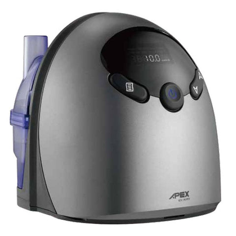 Apex ICH Auto CPAP with Mask & Humidifier