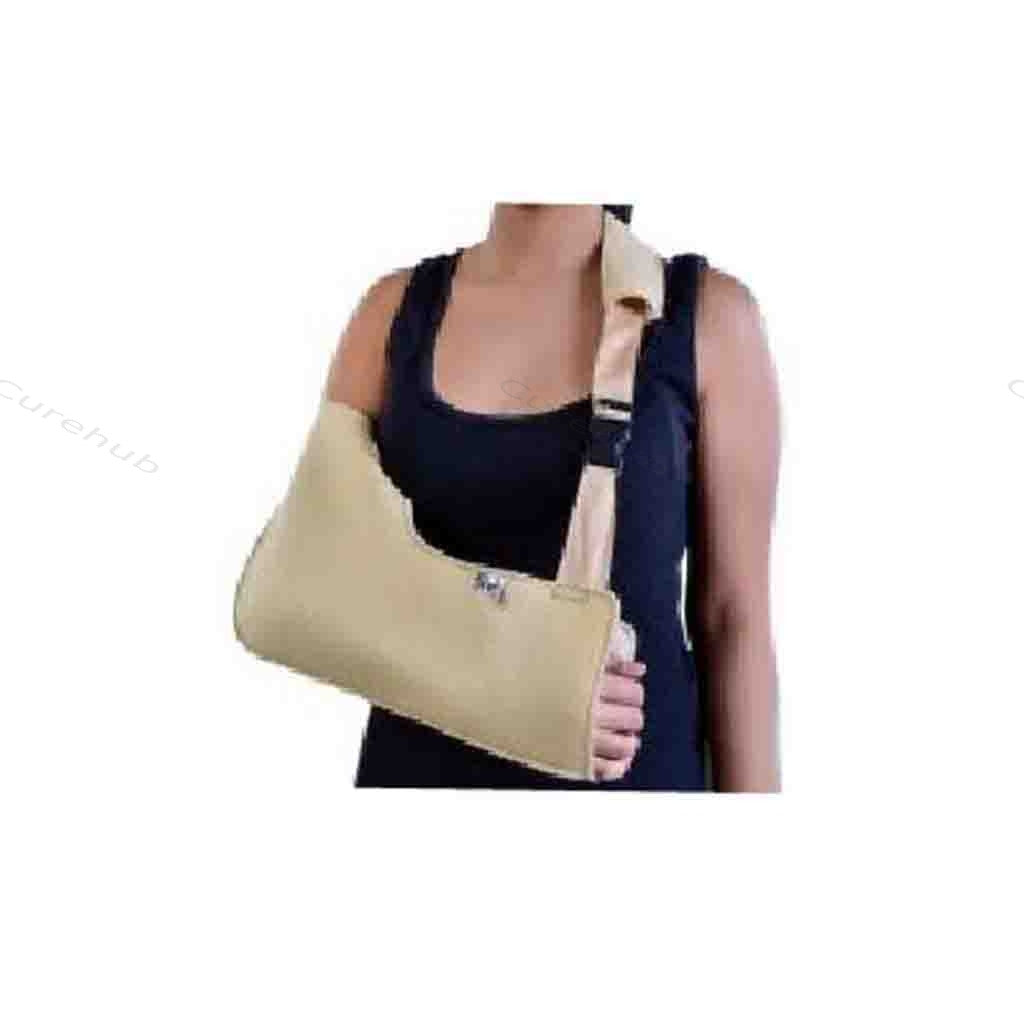 Serehabilitation Arm Siling Pouch