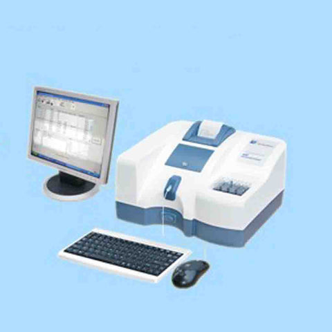 Robonik India Pvt Ltd Bio Chemistry Analyzer Auto Prietest Smart