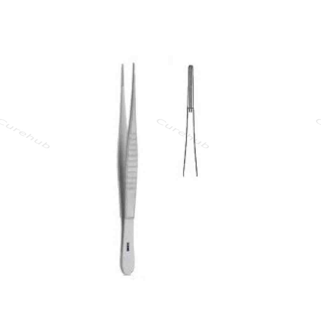 SISCO Debakey Dissecting Forceps AG Jaw 1.5mm BDF270