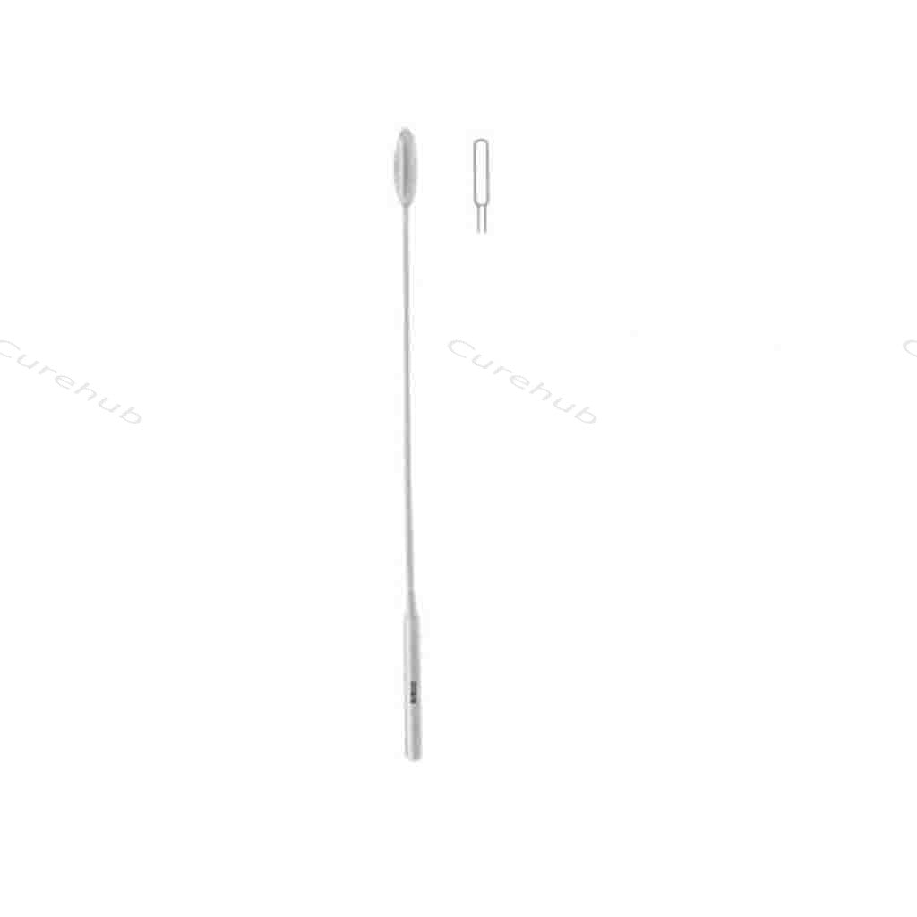 SISCO Debakey Vascular Dilator 2.0mm BDL803