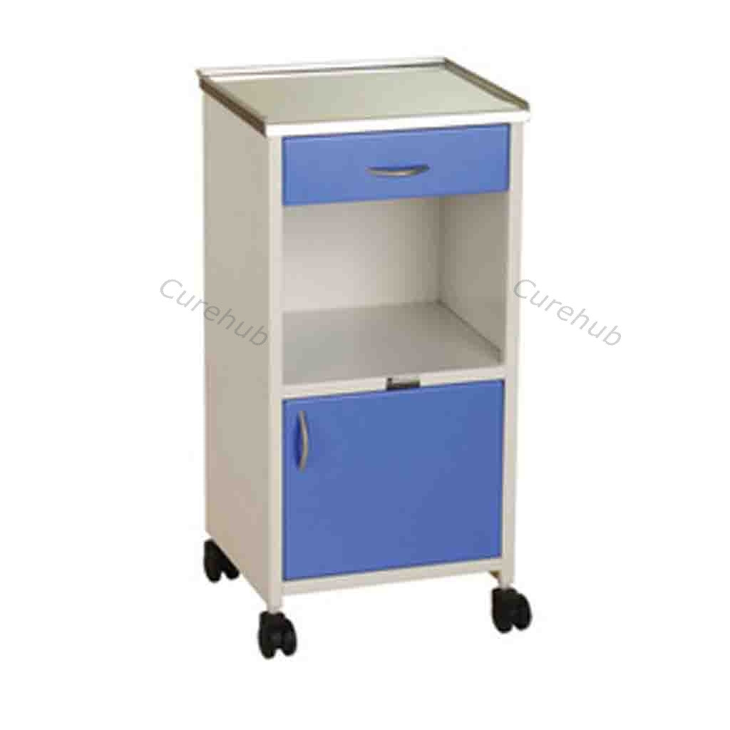 BED Side Locker,  BE-13, Deluxe