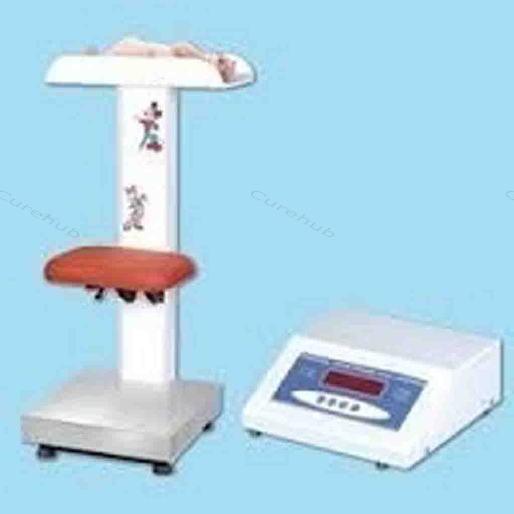 Baby Weight Scale 3 In 1 Model No-KM-5S