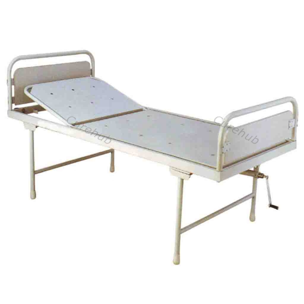 Back Rest Cot Without Mattress BE-03