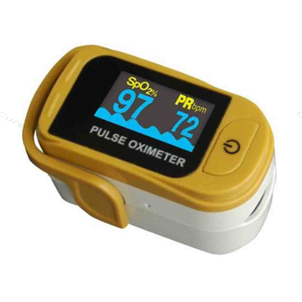 Choicemmed Pulse Oximeter MD300C2D