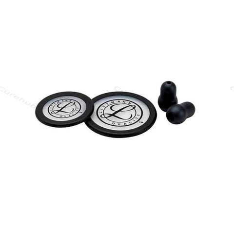 3M Littmann Classic III SE Spare Parts Kit Black (40016)
