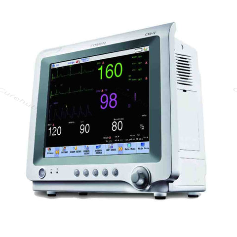 Comen Networked Patient Monitor C50