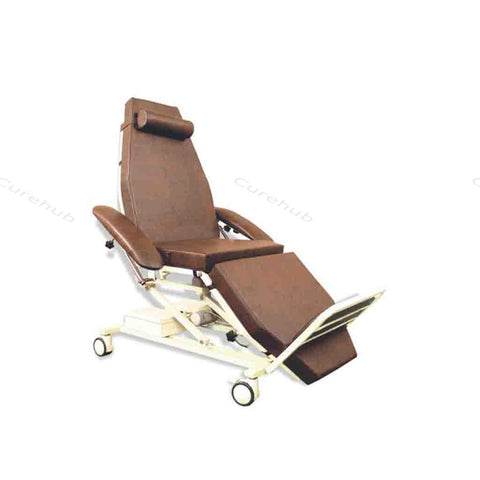 Comfort Dialysis Treatment Chair