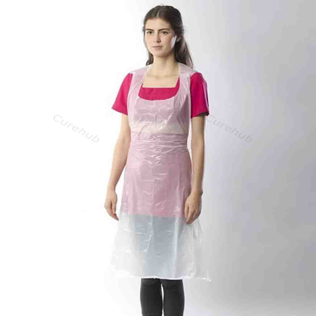 Bikees, Disposable Apron, BCPL HOS 013