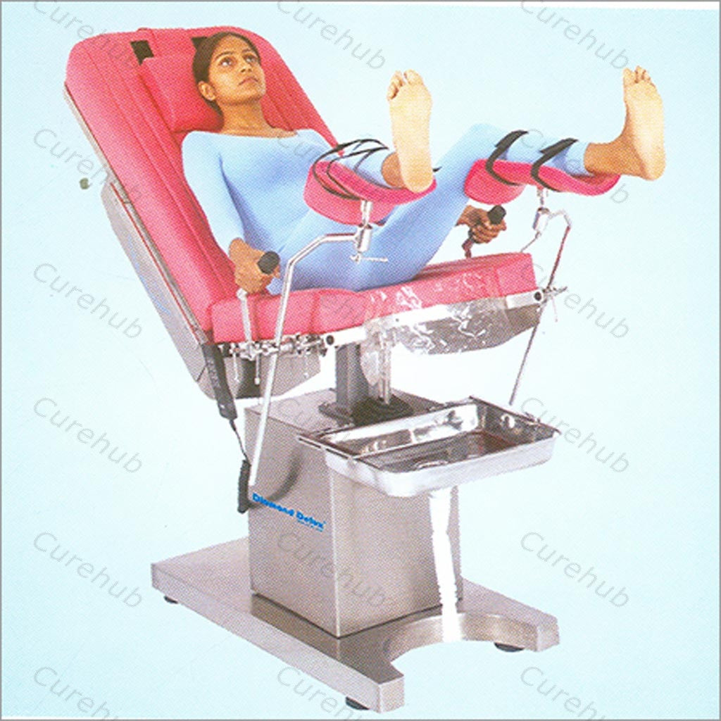 Electric Obstetric Table iCare3