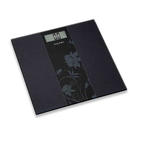 Equinox EB 9300 Glass Digital Weighing Scale