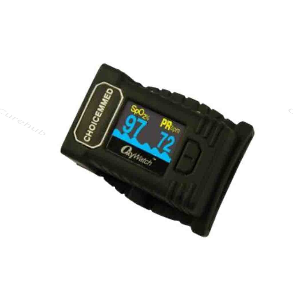 Choicemed Fingertip Pulse Oximeter Water Proof MD300CB3