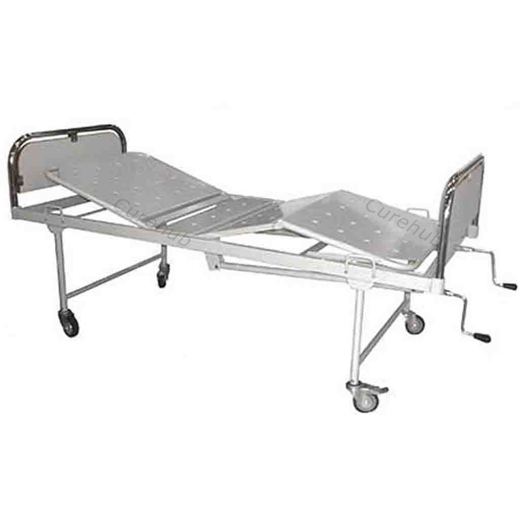 Ward Equipments, Fowler Bed Normal Without Mattress, BE 04