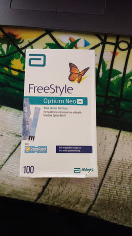 Freestyle optium  neo  (H) 100'S