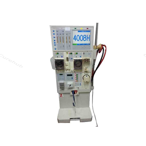 Fresenius Dialysis Machine 4008H
