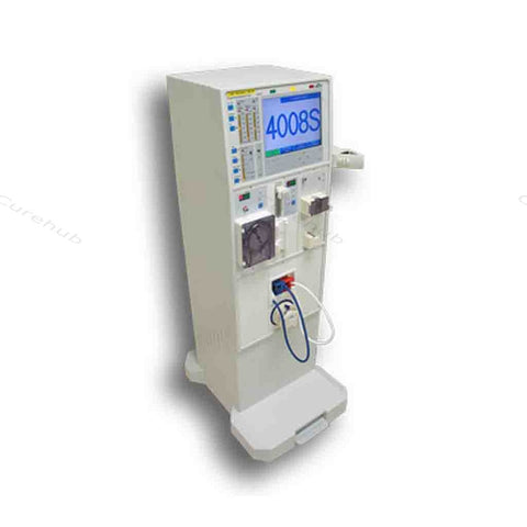 Fresenius Dialysis Machine 4008S