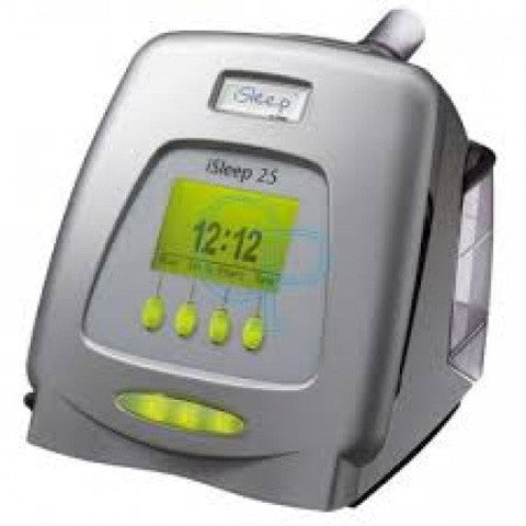 GE Breas iSleep 25 BiPAP S/T Mode with Mask