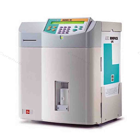 Horiba Hematology Analyzer Micro 60