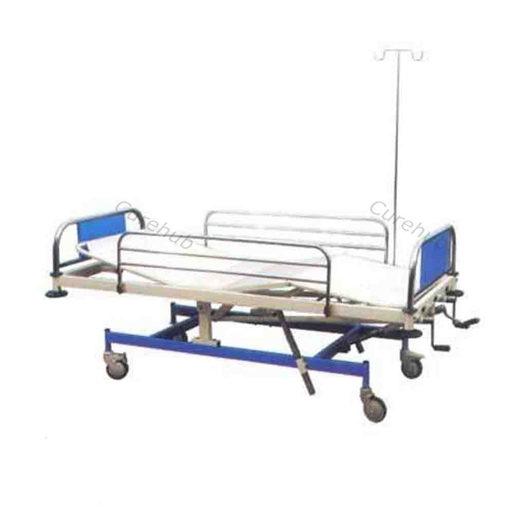 ICU Bed with Fixed Height BE 07