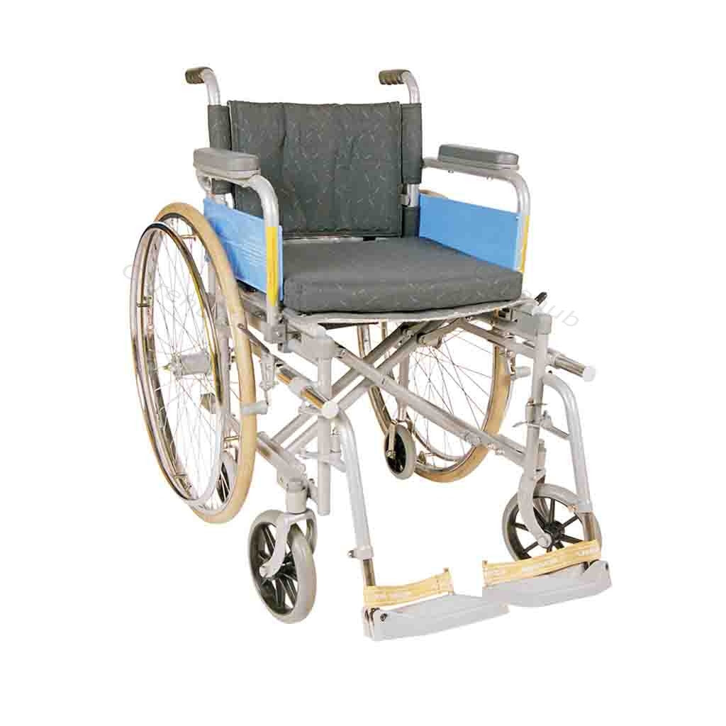Universal Invalid Wheel Chair Deluxe Spoke Tyre 0972