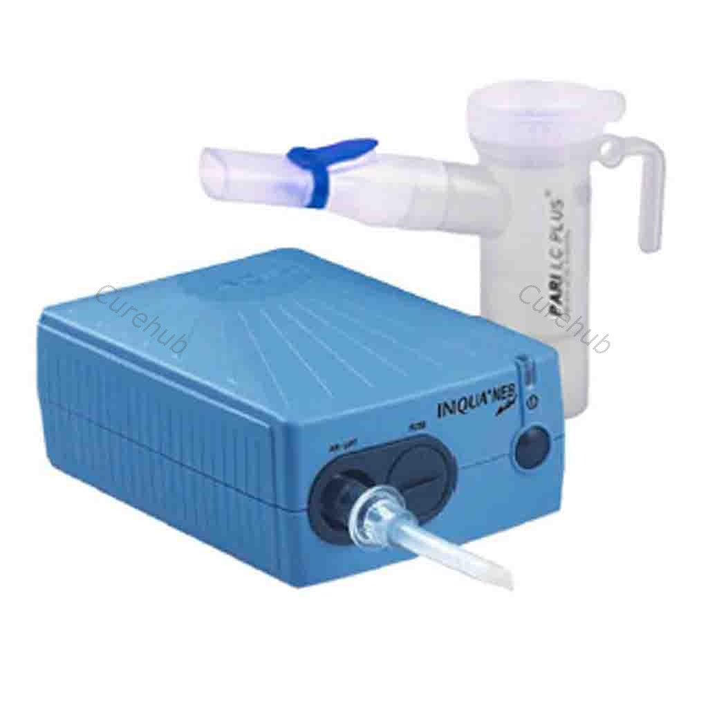 JK Medical Systems, Portable Nebuliser, Inqua Neb Mini