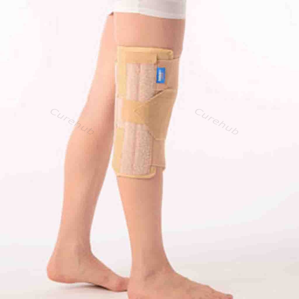Vissco Knee Brace Long Type 0701(S/M/L)