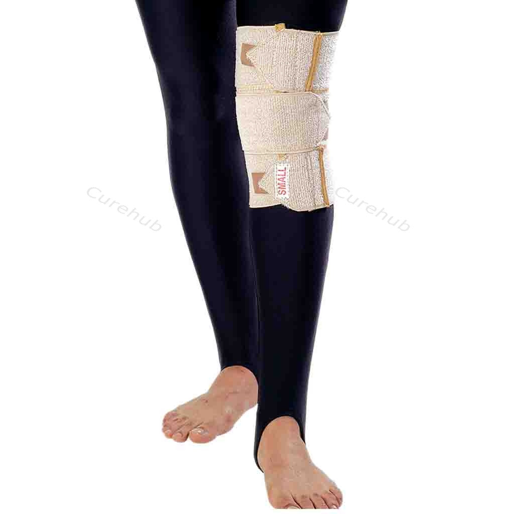 Vissco Knee Support 0704(S/M/L)