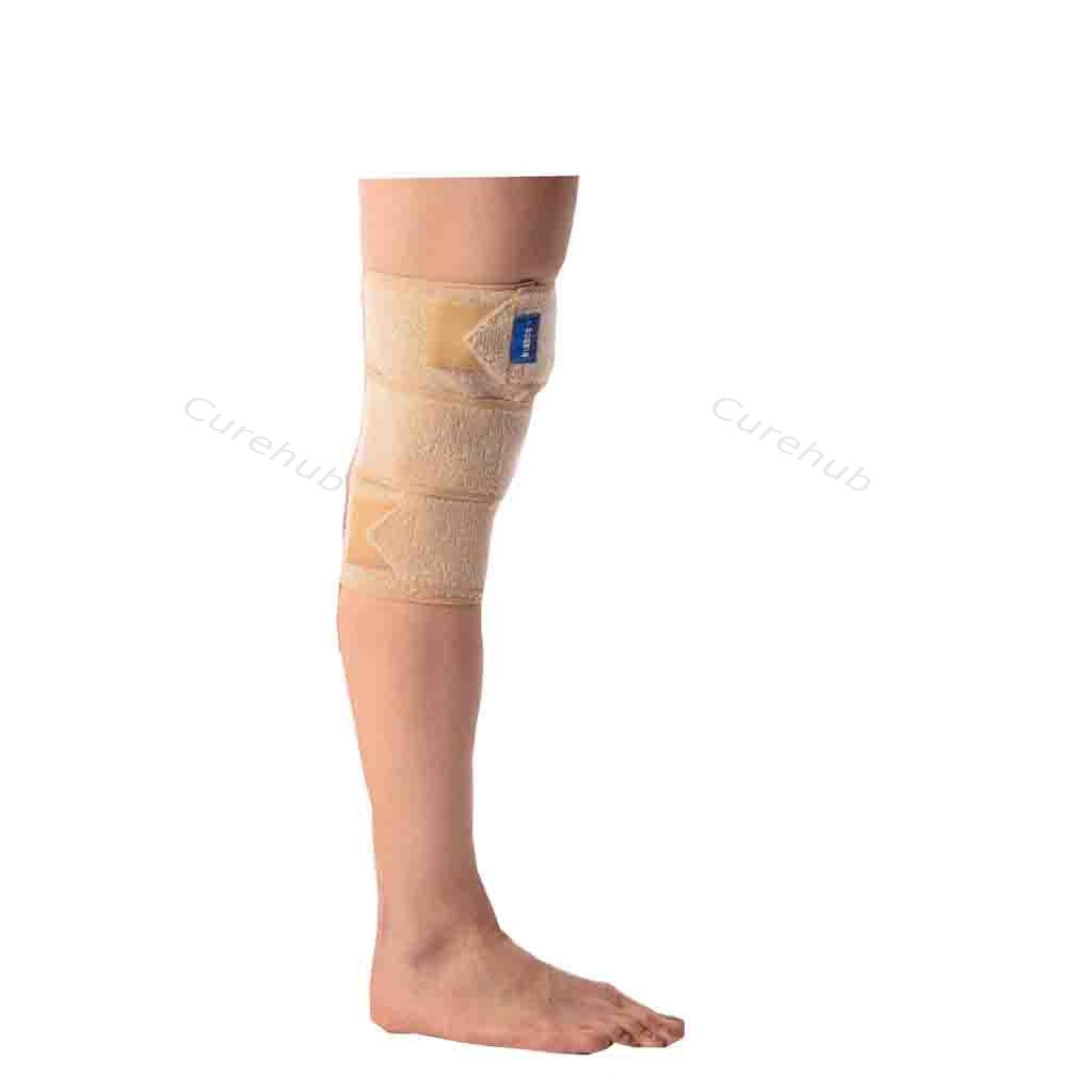 Vissco Knee Support 0704 (XL , XXL)
