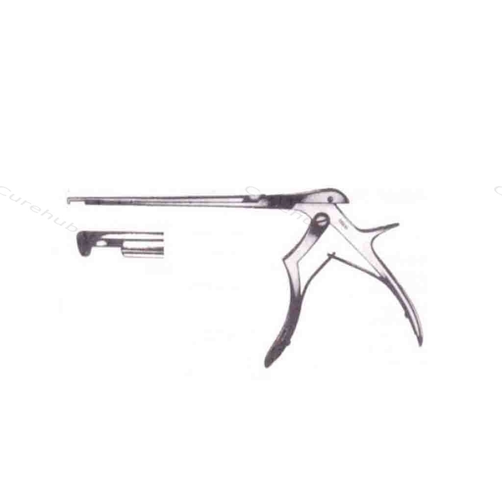 SISCO Kerrison Pituitary Punch Downward BPF741