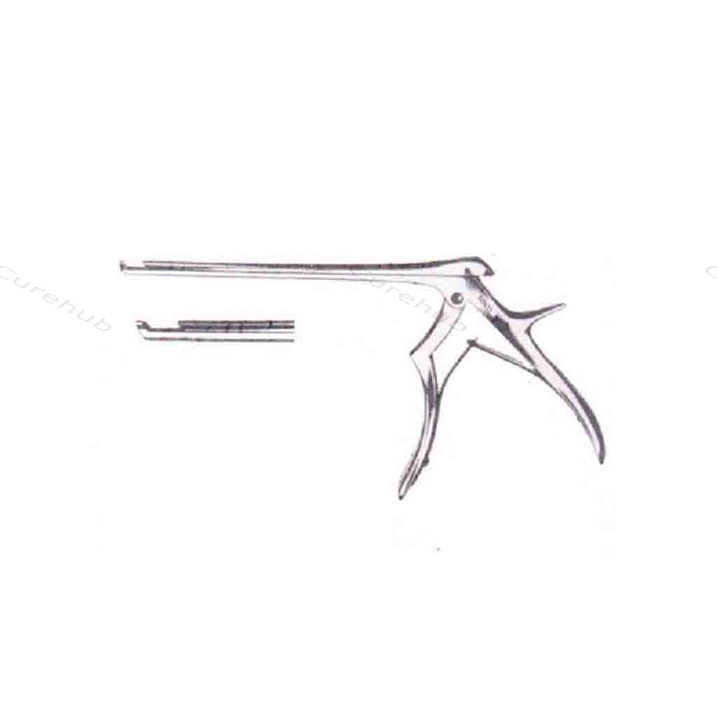 SISCO Kerrison Pituitary Punch Upward BPF718