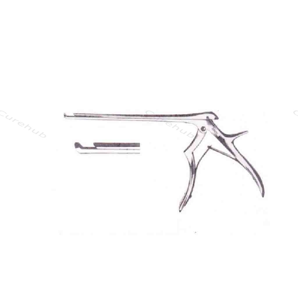 SISCO Kerrison Pituitary Punch Upward BPF719