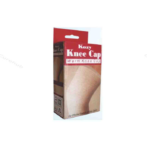 Kozy Knee Cap (2 Pack Of 2 Pcs)